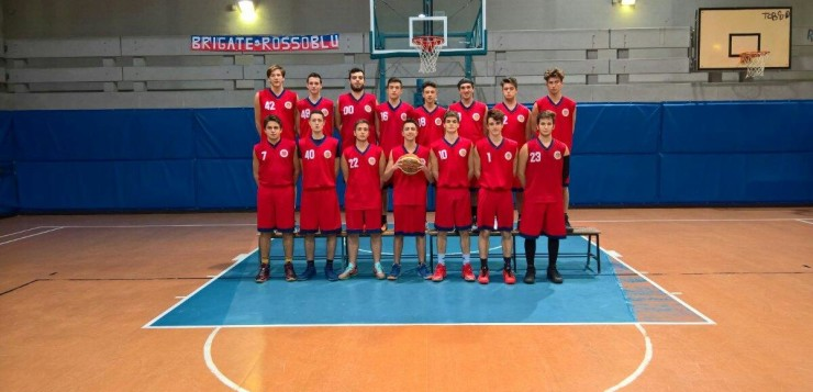 Gaggiano-Basket-under-18